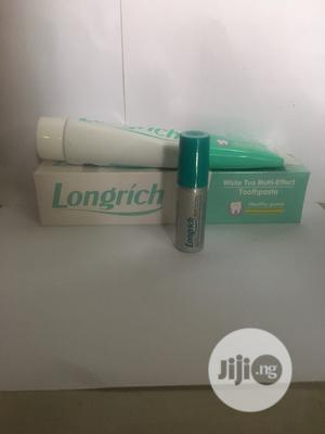 Longrich Toothpaste Mouth Freshener