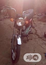 Bajaj Boxer 2017 Red | Motorcycles & Scooters for sale in Niger State, Shiroro