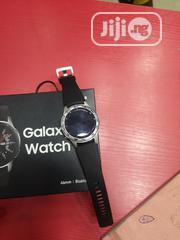 Samsung Galaxy Watch 46mm | Accessories for Mobile Phones & Tablets for sale in Lagos State, Ikeja