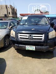 Honda Pilot 2008 Black | Cars for sale in Rivers State, Port-Harcourt