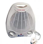 Bosco 1000w/2000w Fan Heater (BOS-FH03) | Home Appliances for sale in Lagos State, Alimosho