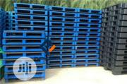 Stack Of Rubber Pallets For Sales | Building Materials for sale in Lagos State, Agege