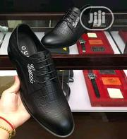 Gucci Casual/Formal Leather Shoes | Shoes for sale in Lagos State, Ikeja