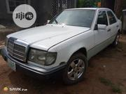 Mercedes-Benz E220 1990 White | Cars for sale in Kwara State, Ilorin South