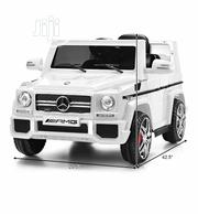 Mercedes Benz G65 Licensed 12V Rideon | Toys for sale in Lagos State, Alimosho