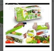 Vegetable Dicer Slicer | Kitchen & Dining for sale in Lagos State, Ojodu