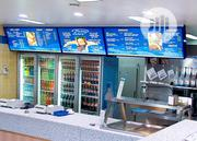 Menu Boards | Manufacturing Services for sale in Lagos State, Mushin
