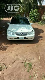Mercedes-Benz C320 2007 White | Cars for sale in Imo State, Owerri-Municipal