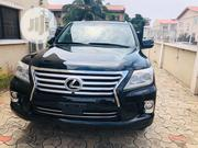 Lexus LX 2013 Black | Cars for sale in Lagos State, Lekki Phase 2