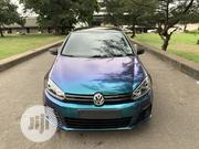 Volkswagen Golf 2014 Gray | Cars for sale in Lagos State, Lagos Mainland