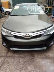 Toyota Camry 2012 Green | Cars for sale in Lagos State, Mushin