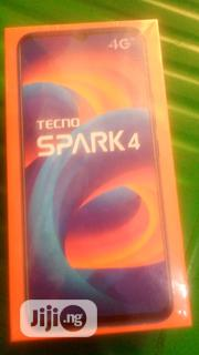 New Tecno Spark 4 32 GB | Mobile Phones for sale in Oyo State, Ibadan South West