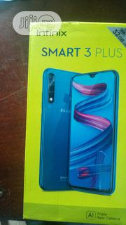 New Infinix Smart 3 Plus 32 GB Black | Mobile Phones for sale in Rivers State, Port-Harcourt