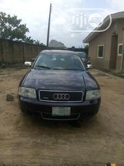 Audi A6 2003 Black | Cars for sale in Ondo State, Akure North