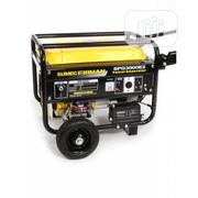 USA 100% Sumac Firman 2.7kva + Key Start + Super Copper Coil + Battery | Home Appliances for sale in Lagos State, Magodo