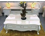 Royal Classic T.V Stand&Center Table | Furniture for sale in Lagos State, Ibeju