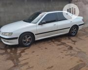 Peugeot 406 1999 White | Cars for sale in Kaduna State, Kaduna South