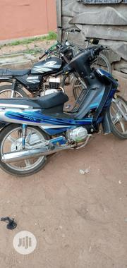 Haojue HJ110-2D 2017 Blue | Motorcycles & Scooters for sale in Oyo State, Ogbomosho South