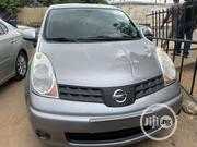 Nissan Note 2009 Silver | Cars for sale in Lagos State, Ikeja
