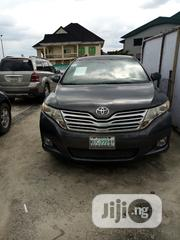 Toyota Venza 2010 Gray | Cars for sale in Rivers State, Port-Harcourt