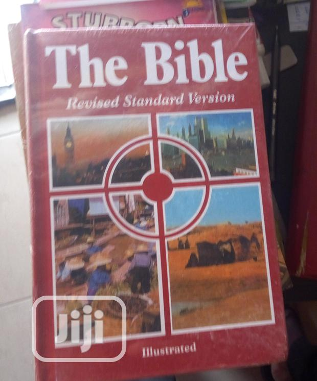 Archive: A Copy of Bible