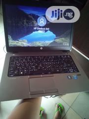 Laptop HP EliteBook 840 G1 8GB Intel Core i5 HDD 500GB | Laptops & Computers for sale in Lagos State, Lagos Island