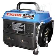 ® 100% Tiger Gen 0.9kva ( Tg 1500 ) Full Copper Coil + Warranty | Electrical Equipments for sale in Lagos State, Ojo