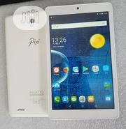 Alcatel Pixi 3 (8) LTE 8 GB White | Tablets for sale in Lagos State, Mushin
