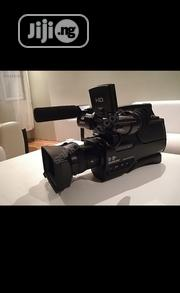 SONY HXR-MC1500 Is a Professional Shoulder Mouth AVCHD CAMCORDER   Photo & Video Cameras for sale in Lagos State, Ojo