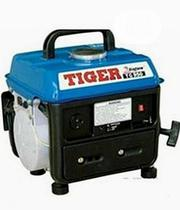 Tiger Generator ( Tg 1500 ) 0.9 Kva 100% Copper + Big Coil + Warranty | Electrical Equipments for sale in Lagos State, Ojo