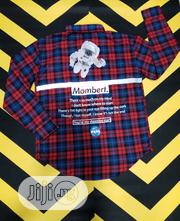 Original Classic Checkers Shirts | Clothing for sale in Lagos State, Lagos Mainland