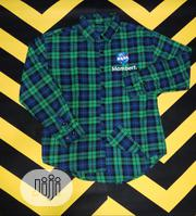 Original Classic Checkers Shirts Now Available | Clothing for sale in Lagos State, Lagos Mainland
