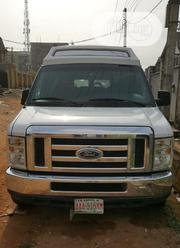 Ford E-350 2008 White   Buses & Microbuses for sale in Lagos State, Magodo