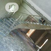 Spiral Stainless Steel Staircase Handrails | Building Materials for sale in Lagos State, Ajah