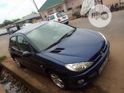 Peugeot 206 2004 CC Blue | Cars for sale in Kaduna State, Kaduna North