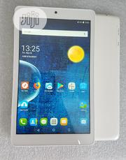 Alcatel Pixi 3 (8) LTE 8 GB White | Tablets for sale in Lagos State, Ibeju