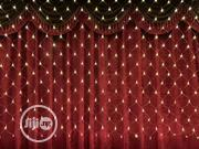 Shining Colourful Curtains Net Lights | Home Accessories for sale in Lagos State, Ikeja