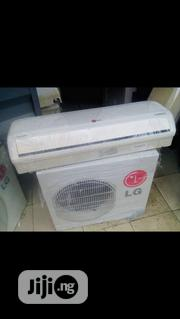 LG 1hp Split Air Conditioner | Home Appliances for sale in Lagos State, Ipaja