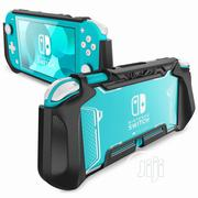 Nintendo Switch Lite Hybrid System Armor - Turquoise | Video Game Consoles for sale in Lagos State, Ikeja