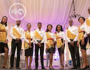 Professional Event Ushers/Waiters For Hire | Party, Catering & Event Services for sale in Abuja (FCT) State, Wuse II
