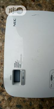 Nec Projector VT48 | TV & DVD Equipment for sale in Abuja (FCT) State, Wuse