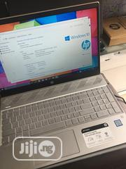 Laptop HP Pavilion 14t 12GB Intel Core i5 HDD 1T | Laptops & Computers for sale in Lagos State, Ikeja
