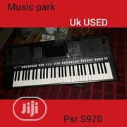 Yamaha Psr S970 | Musical Instruments & Gear for sale in Lagos State, Mushin
