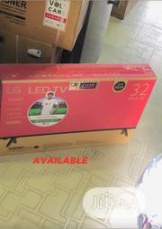 LG LED TV 32inchs | TV & DVD Equipment for sale in Lagos State, Lekki Phase 1