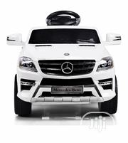 Mercedes Benz ML350 6V Ride On | Toys for sale in Lagos State, Lagos Mainland