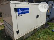 20kva Diesel Generator Soundproof | Electrical Equipments for sale in Abuja (FCT) State, Kado