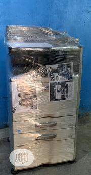 Sharp Mx-m364n Multifunctional Printer (Black And White) | Printers & Scanners for sale in Lagos State, Surulere