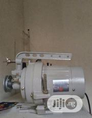 Two Lion Industrial Sewing Machine Clutch Motor | Manufacturing Equipment for sale in Lagos State, Ikorodu