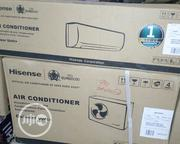 Hisense Air Conditioner 1.5hp Split Unit | Home Appliances for sale in Lagos State, Ikorodu