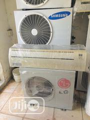 LG Split Air Conditioner | Home Appliances for sale in Lagos State, Apapa